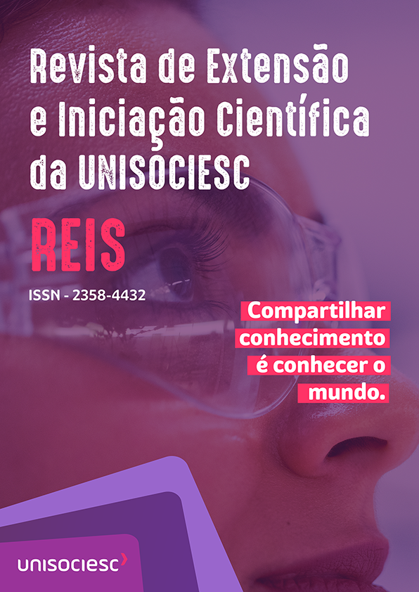 Visualizar v. 7 n. 2 (2020): REIS - 2020 -  N2